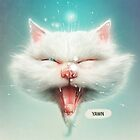 The Water Kitty by Lukas Brezak
