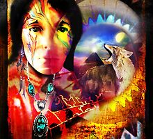Convergence of Prophecy by Nadya Johnson