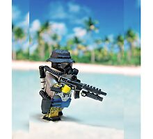 MNU diving suit simple by Shobrick