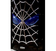 Spider Man PC case bling! Photographic Print