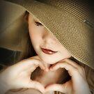 I...Love You by Georgi Ruley: Agent7
