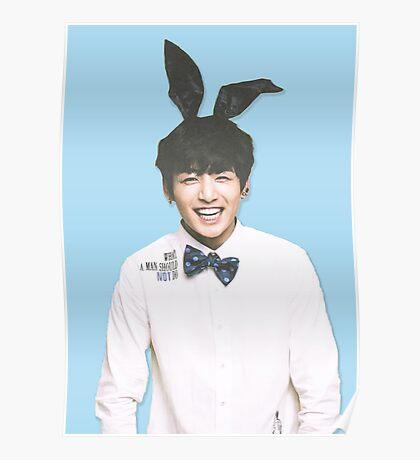 BTS/Bangtan Sonyeondan - Jungkook  Poster