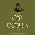 Old Toby's premium pipe-weed by Nana Leonti