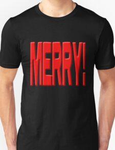 Merry! T-Shirt