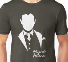 Mycroft Tee Holmes Unisex T-Shirt
