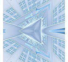 Fourth Dimension Photographic Print
