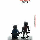 "DISTRICT 9 ""Support Non-human rights"" 2 by Shobrick"