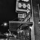 Joe's Real BBQ by Eddie Yerkish