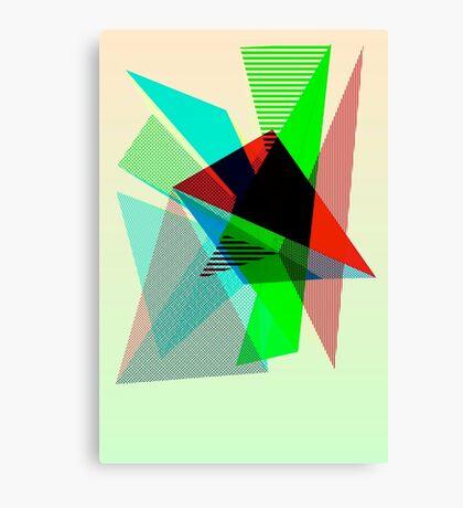 Vector Canvas Print