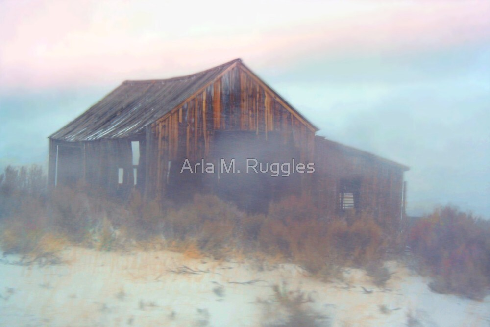 Winds Of Time by Arla M. Ruggles