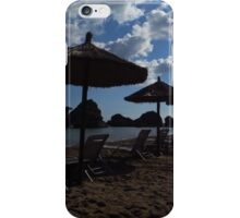 Porto Zorro Beach, Zakynthos iPhone Case/Skin