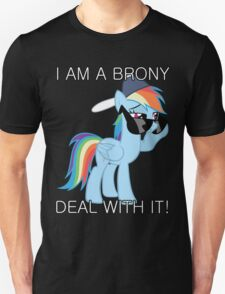 Rainbow Dash Brony T-Shirt