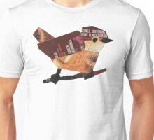 yogurt sparrow Unisex T-Shirt