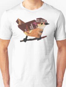 yogurt sparrow T-Shirt