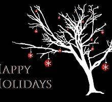 Have a Gothic Christmas by Artondra Hall