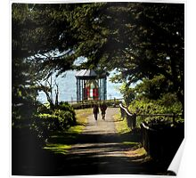 Cape Meares ~ Part One Poster