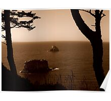 Cape Meares ~ Part Two Poster