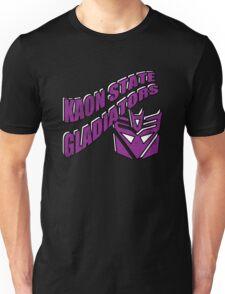 Decepticon State University Unisex T-Shirt