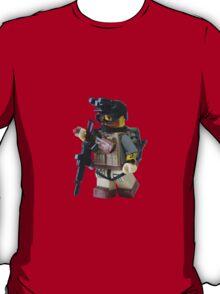 Smaller Rabbit Afgha T-Shirt