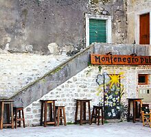 Montenegro Pub by Igor Shrayer