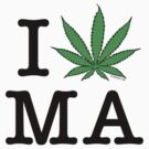 I [weed] Massachusetts by TVsauce