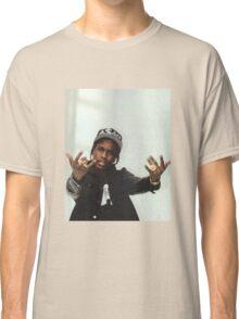A$AP Rocky 3 Classic T-Shirt