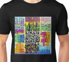 ATCQ People's Instinctive Travels & the Paths of Rhythm Unisex T-Shirt