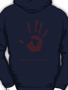 Dark Brotherhood: Innocence, my brother T-Shirt
