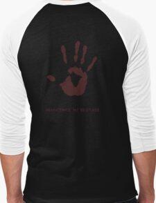Dark Brotherhood: Innocence, my brother Men's Baseball ¾ T-Shirt