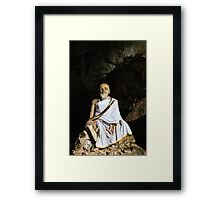 So realistic Framed Print