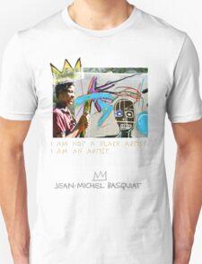I am not a black artist T-Shirt