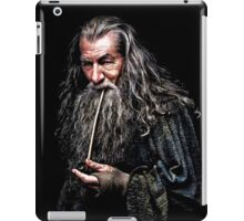 Gandalf The Grey iPad Case/Skin