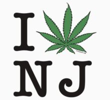 I [weed] New Jersey by TVsauce