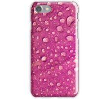 Purple Rain iPhone Case/Skin
