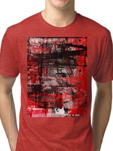connection 41 Tri-blend T-Shirt