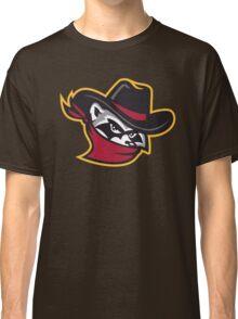 The River Bandits Head Classic T-Shirt