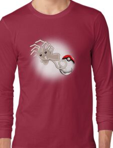 Xenomon Long Sleeve T-Shirt
