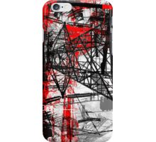 connection 39 iPhone Case/Skin