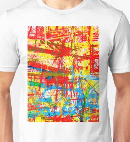 connection 37 Unisex T-Shirt