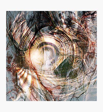 Legacies of the Higgs boson Photographic Print