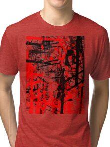 connection 38 Tri-blend T-Shirt