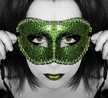 A mask I've worn but the truth will be told by Heather King