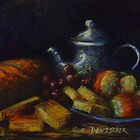 Still Life by Sue Deutscher
