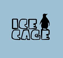 Ice Cage Penguin Unisex T-Shirt