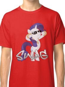 Rarity Swag Classic T-Shirt