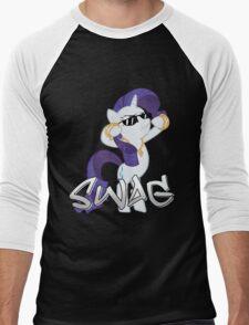 Rarity Swag Men's Baseball ¾ T-Shirt