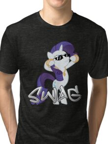 Rarity Swag Tri-blend T-Shirt