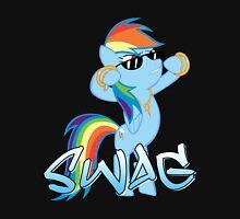 Rainbow Swag Hoodie