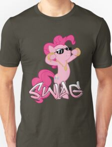 Pinkie Swag  T-Shirt