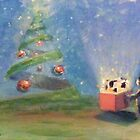a coob for christmas  by Calgacus